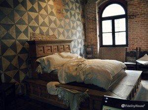 Il letto di Giulietta (Verona)
