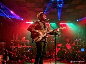 Calcutta in concerto al Mame Club di Padova