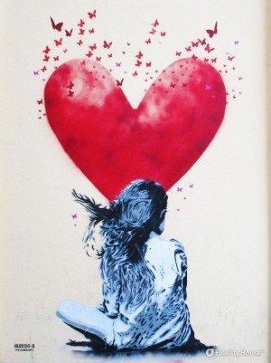 Sognando l'amore, Alessio-B