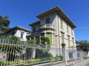 Villa signorile a Lavagna