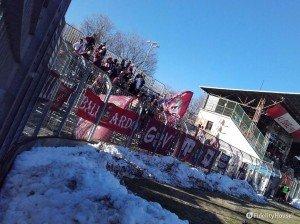 Cuneo – Reggiana del 19 marzo
