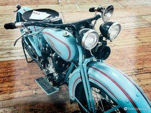 Harley Davidson serie