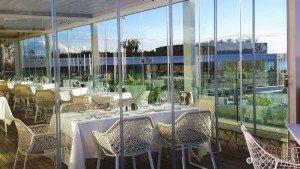 Il Maxi's Restaurant di Portopiccolo