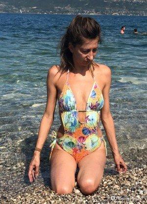 Costume da bagno: ritorna di moda il trikini