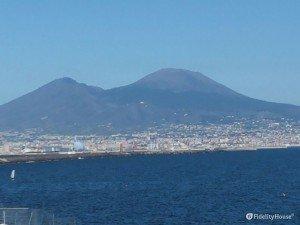 Vesuvio, uno spettacolo da vedere