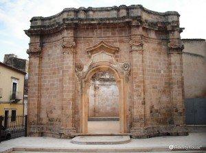 Chiesa di Sant'Antonio Abate di Vittoria (Rg)