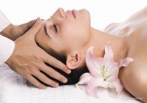 I massaggi al viso