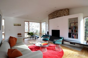 Cuscini sul divano…non solo per comodità