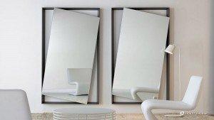Specchi di design per arredare con stile